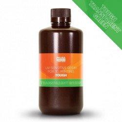 Résine Vert Transparent résistante 1kg Résine Tough