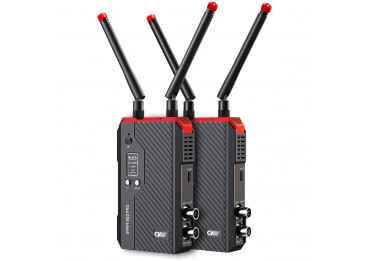 CVW SWIFT 800 PRO KIT Vidéo Emetteur HDMI Sans Fil (HDMI/SDI) Liaison vidéo HF