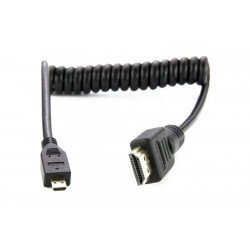 Câble Atomos 4K60p C1 30 cm (Micro HDMI -- HDMI) Câbles Vidéo