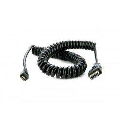 Cable Atomos HDMI 4K60p C2 40cm (Micro HDMI -- HDMI) Câbles Vidéo