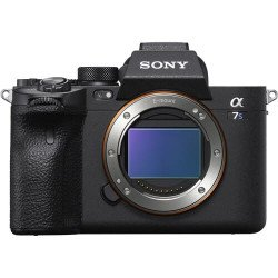 Location Sony A7S III / A7 S III + (2 batteries / 1x SD 64 Go) Hybride Sony