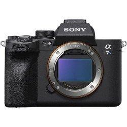Sony A7S III / A7 S III + (2 batteries / 1x SD 64 Go) Hybride Sony