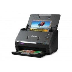 Scanner Epson FastFoto FF-680W Scanner Film & Diapo