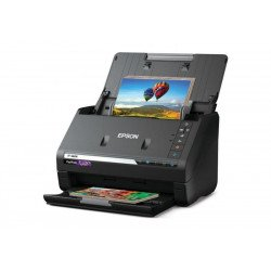 Scanner Epson FastFoto FF-680W Scanner Photo - Film - Diapo
