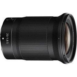 Nikon Z 20 mm f/1.8 S - NIKKOR Z Focale Fixe
