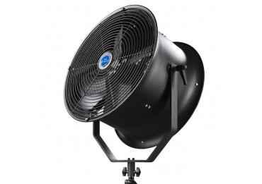 Ventilateur Walimex Pro 500 + Pied à roulettes Effets Spéciaux