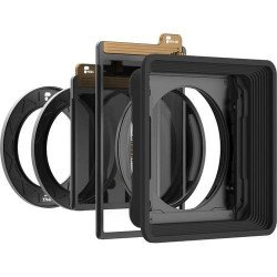 Kit porte-filtres Polar Pro Mattebox Summit Essential Kit Porte-Filtre