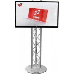 Stand TV Naxpro-Truss FD 33 - Pied pour TV de 32 à 50 pouces. Télévision