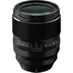 Fuji XF 50 mm f/1.0 R WR