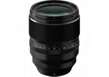 Fuji XF 50 mm f/1.0 R WR DEVIS