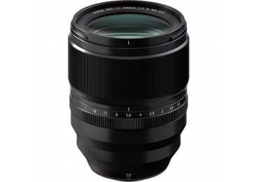 Fujifilm XF 50 mm f/1.0 R WR monture Fujifilm X objectif photo DEVIS