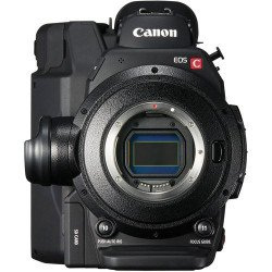 Canon EOS C300 Mark II (Monture EF) + 2 batteries et 1 Chargeur DEVIS