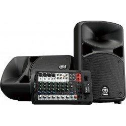 Yamaha Stagepas 600BT système sono portable Sono & DJ