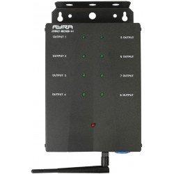 Splitter DMX 8 sorties en Wifi - Ayra OSO 8DIS-H Sono & DJ