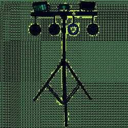Set d'éclairage - Ayra Compar Kit FX1