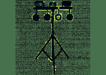 Set d'éclairage - Ayra Compar Kit FX1 Jeux de Lumiere