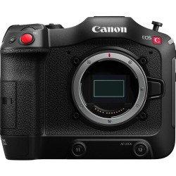 Canon EOS C70 – Caméra 4k monture RF Caméra Vidéo