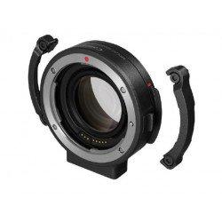 Bague d'adaptation Canon EF-EOS R 0.71x Monture (RF)