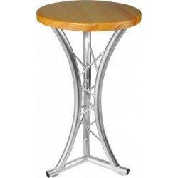 Table Haute arquée - Naxpro Truss Mobilier