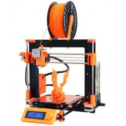 Imprimante 3D à double filament - Original Prusa i3 MK3S