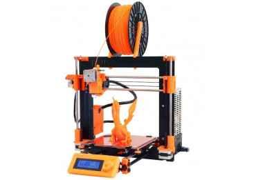 Imprimante 3D à double filament - Original Prusa i3 MK3S Imprimante 3D FDM (Filament)