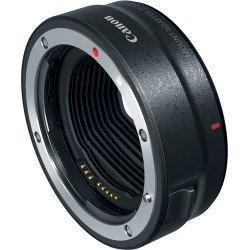 Bague d'adaptation Canon Monture EF - Monture RF Monture Canon (RF)