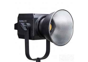 Projecteur Nanlite Forza 500 LED 500W (5600K) + Pied LED Cob