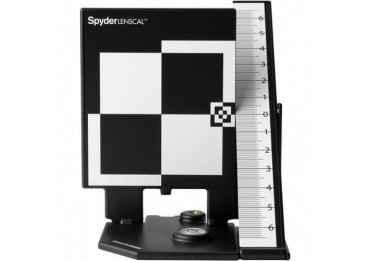 Datacolor Spyder LensCal Calibrage / Etalonnage