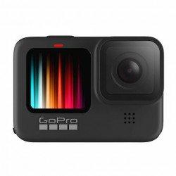 Gopro 9 Black 5K - Caméra d'action Action Cam