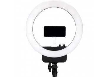Nanlite halo 16 Portrait, Lampe annulaire - Ring Light 150 Watts Flash Annulaire