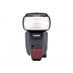 Flash 600EX-RT Canon SPEEDLITE - Canon Flash Canon