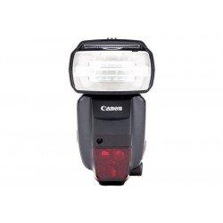 Flash 600EX-RT Canon SPEEDLITE - Canon Flash Canon