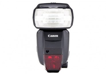 CANON Flash Speedlite 600EX II-RT Flash Canon