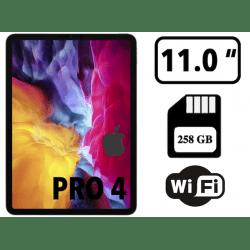 Apple iPad Pro 11 Wi-Fi 64GB gris sidéral MTXN2FD/A Ipad