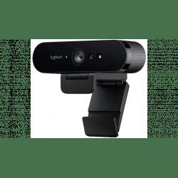 Webcam Logitech BRIO 4K Stream Edition
