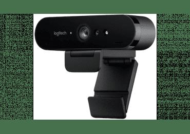 Webcam Logitech BRIO 4K Stream Edition WebCam