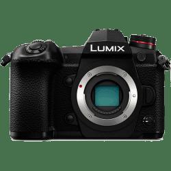PANASONIC Lumix DC-G9 - Hybride compact 4K - NEUF Produits de démonstration