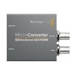 Mini convertisseur BLACKMAGIC SDI vers HDMI 6G Mélangeur et Régie Vidéo