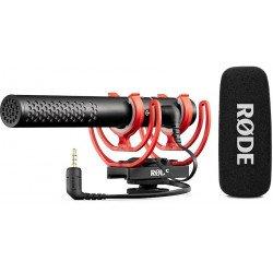 Micro Rode VideoMic NTG Micro Canon