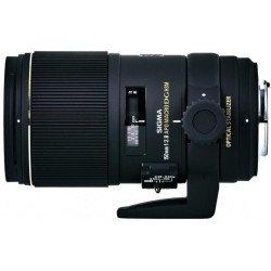Sigma 150 mm f/2.8 DG MACRO APO HSM EX monture Canon (EF) Macro - Canon EF