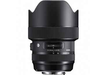 Sigma 14-24mm F2.8 DG DN Art Sony E Grand Angle