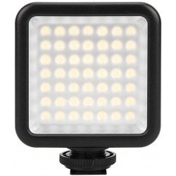 Mini lampe portable 49 LED - Ulanzi W49LED
