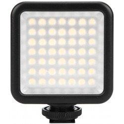 Mini lampe portable 49 LED - Ulanzi W49LED Minette Caméra
