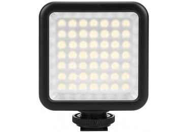 Mini lampe portable 49 LED - Ulanzi W49LED Eclairage Caméra