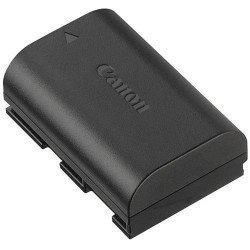 Batterie Canon LP-E6N BATTERIE CANON