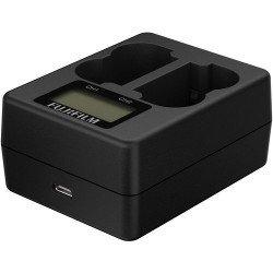 Fujifilm BC-W235chargeur double pour batterie NP-W235 BATTERIE FUJIFILM