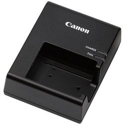 Chargeur Canon LC-E10 pour batteries LP-E10 BATTERIE CANON