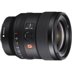 Sony FE 24 mm F/1.4 G Master - Garantie 3 ans Objectif Sony