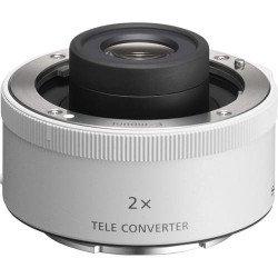 Convertisseur Sony SEL 20TC Bague et Doubleur