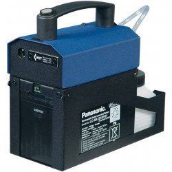 Machine à fumée Look Power -Tiny Accu-Power Fogger - Autonome sur Batterie Machine à Fumée